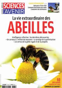 Insecte social jusque dans ses gènes (Un) / Jean-François Haït | Haït, Jean-François