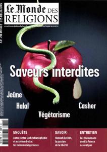 La Cacherout juive : tradition et éthique / Aurélie Godefroy | Godefroy, Aurélie (19..-....)