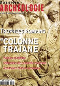 Messages de pierre : La colonne du Forum de Trajan et ses moulages | Millela, Marina