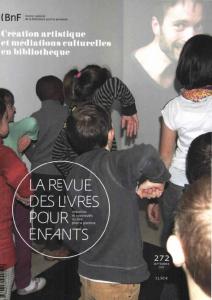 Enfance, arts et culture. Bibliothèques nouvelle génération ? : Journée d'étude / Lila Amélie Merle | Merle, Lila Amélie