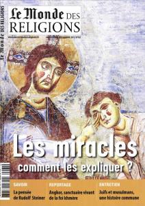 Les Miracles des saints de Pierre à Padre / Aurélie Godefroy | Godefroy, Aurélie (19..-....)