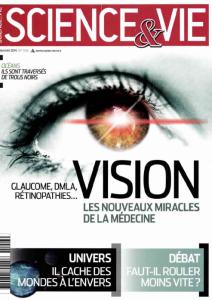 Vision. Les nouveaux miracles de la médecine / Caroline Tourbe | Tourbe, Caroline