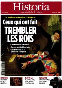 Michel Moulin : Au service secret de Louis XVIII / Stéphane Vautier | Vautier, Stéphane