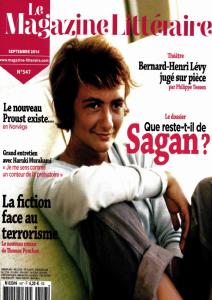 Le Nouveau roman de Thomas Pynchon : Course de fond entre terreur et fiction / Marc Weitzmann | Weitzmann, Marc (1959-....)