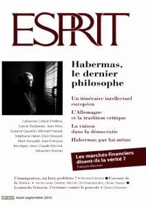 Démocratie (La) : entre libéralisme et radicalité. | Colliot-Thélène, Catherine