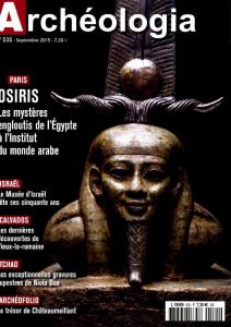 D'Antipolis à Antibes : les trois vies des objets archéologiques | Daniel, Jacques