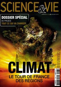 Climat, le tour de France des régions / Vincent Nouyrigat   Nouyrigat, Vincent