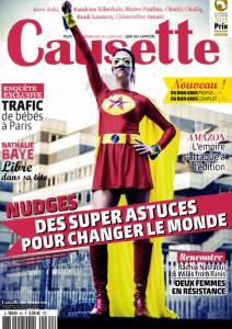 Sébastien Barrier : A voir sans modération / Sarah Gandillot | Gandillot, Sarah