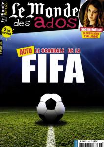 La Fifa, carton rouge ! / Renaud Moncla | Moncla, Renaud