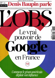 """Denis Baupin """"Je ne suis pas le """"DSK des Verts"""""""" / Mathieu Delahousse   Delahousse, Mathieu"""