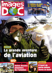 Hélène Boucher, une pionnière de l'aviation |