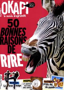 50 bonnes raisons de rire / Géraud Bosman | Bosman-Delzons, Géraud