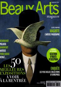 Magritte était-il un artiste conceptuel ? | Bétard, Daphné