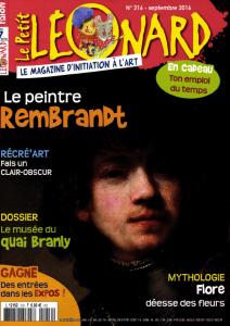 Rembrandt l'homme aux pinceaux d'or |