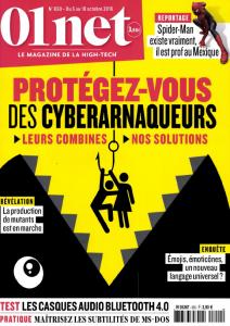 Le Top 10 des arnaques sur Internet / Stéphane Barge | Barge, Stéphane