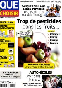 Pesticides. Stop à la fuite en avant | Maleysson, Fabienne