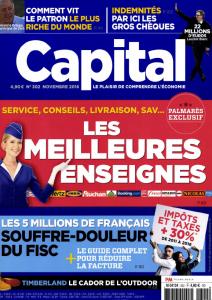 Canal+. C'est l'oeil de Bolloré / Claire Bader | Bader, Claire