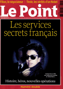 Espionne, lève-toi ! | Besson, Patrick (1956-....)