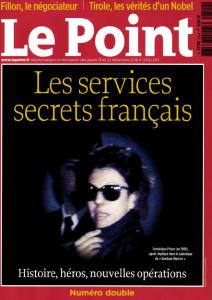 Plus secret des services (Le)   Guisnel, Jean