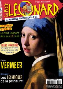 Vermeer : Le sphinx de Delft |