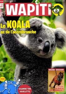 Le Koala, as de l'accrobranche / Nadège Joly | Joly, Nadège