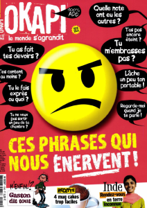 Les 10 phrases qui me rendent dingue / Christine Lamiable | Lamiable, Christine