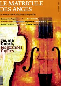 Monde enfoui (Un) : Entretien avec Emmanuelle Pagano / Thierry Guichard | Guichard, Thierry