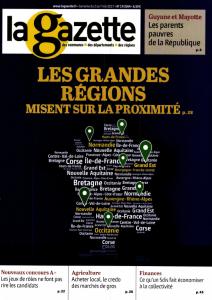 Blanquefort-sur-Briolance, Gavaudun. Ces deux villages qui ont réussi à garder leur école publique grâce à l'attractivité de la méthode Montessori  