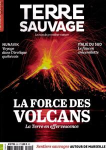 Volcans. Les tumultes de la Terre | Gilbertas, Bernadette