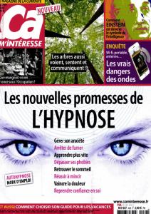 Les Nouvelles promesses de l'hypnose |