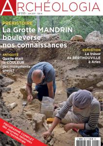 Le Trésor de Berthouville. Le luxe s'installe à Arles / Franck Chevallier | Chevallier, Franck