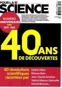 2002. Toumaï confirme que nous sommes tous des Africains / Michel Brunet | Brunet, Michel