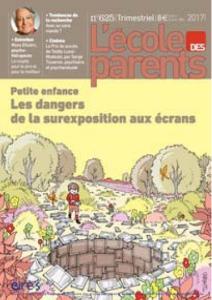 Parentalité numérique. Comment accompagner avec sérénité ? / Laure Deschamps | Deschamps, Laure (1972-....)