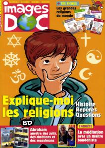 Explique-moi les religions / Bertrand Fichou | Fichou, Bertrand