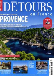 Les chemins d'eau de la Provence Verte / Florence Donnarel | Donnarel, Florence
