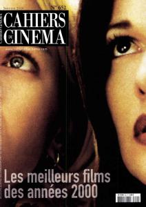 Années 2000 de... (Les) : La trajectoire de grands auteurs vue par des cinéastes |