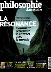 """Peter Singer : """"Vous devez vous demander comment faire le bien"""" / Alexandre Lacroix   Lacroix, Alexandre"""