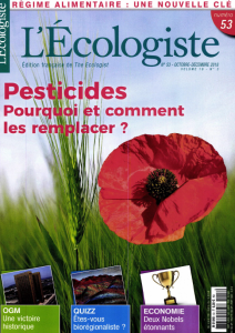 Union européenne, quel modèle agricole ? (L') / Inès Trépant   Trépant, Inès