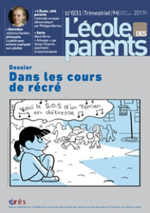 L'entraide, un enjeu démocratique ! / Philippe Meirieu | Meirieu, Philippe