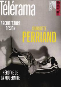 La Conquête de l'espace. L'architecte et designer Charlotte Perriand / Xavier de Jarcy | Jarcy, Xavier de