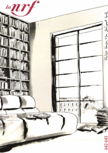 Mon feel-good book / Philippe Lançon | Lançon, Philippe