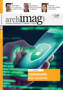 Cybersécurité : tous concernés / Bruno Texier   Texier, Bruno